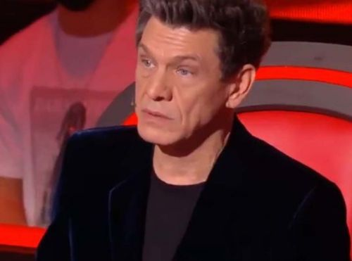 """The Voice"":  déçu par ses talents après une battle, Marc Lavoine explose en direct"