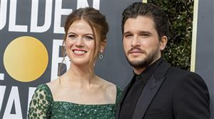 Game of Thrones: Kit Harington et Rose Leslie annoncent une grande nouvelle