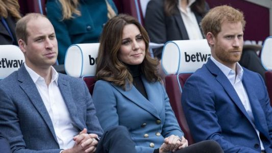Prince Harry:  cette absence de William et Kate qui risque de le marquer