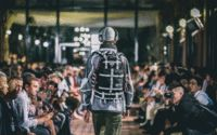 Eastpak s'allie au japonais White Mountaineering