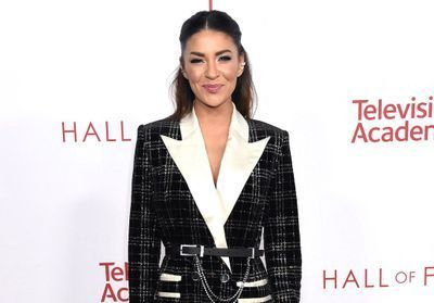 « Gossip Girl »:  Jessica Szohr attend son premier enfant