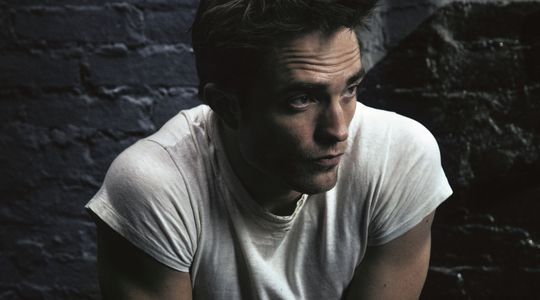 Robert Pattinson, l'art de l'esquive
