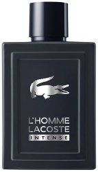 L'Homme Lacoste Intense ~ new fragrance