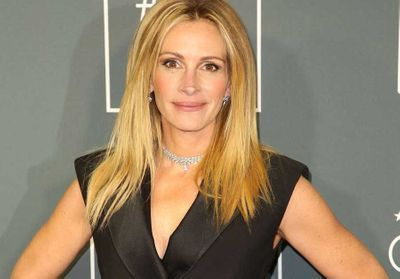 Julia Roberts, Charlize Theron:  les plus beaux looks des Critics Choice Awards