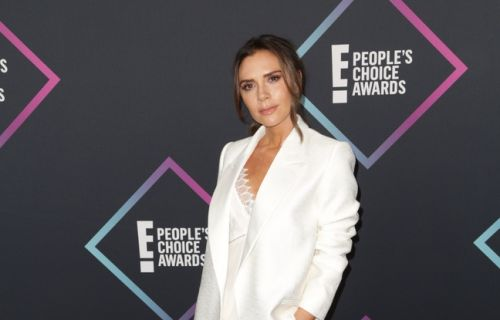 VIDEO. Victoria Beckham lance sa chaîne YouTube
