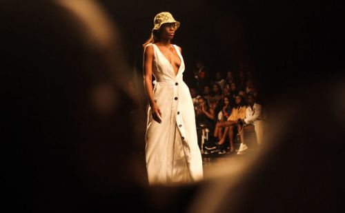 New York Fashion Week:  un vent de renouveau ?