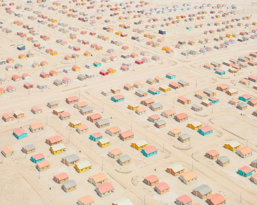 Humanity and Emptiness in Namibia