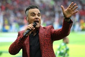 Robbie Williams enrôlé pour Miss France 2020