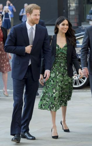 Meghan Markle: on adore son style royal et accessible