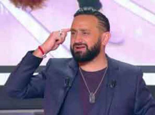 Cyril Hanouna comparé à un djihadiste:  il flingue ce journaliste !