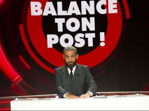 TPMP:  Cyril Hanouna clash Julien Odoul
