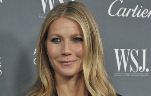 Affaire Weinstein: Gwyneth Paltrow remercie Brad Pitt qui l'a défendue