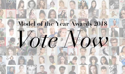 2018 Model of the Year Awards: Readers' Choice