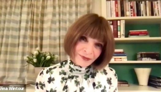 Anna Wintour goes live, CXA develops new production guidelines, updated men's rankings and more of the news you missed