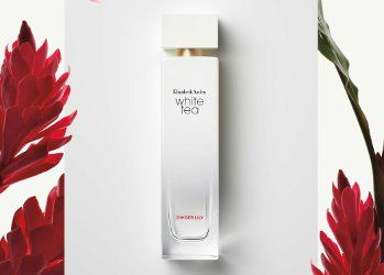 Elizabeth Arden White Tea Ginger Lily ~ new fragrance