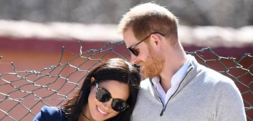 5 choses que l'on ne sait pas sur le futur bébé de Meghan et Harry