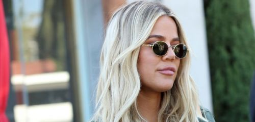 PHOTO. Le touchant message de Khloe Kardashian pour sa fille True