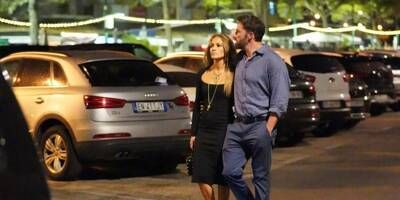 Jennifer Lopez and Ben Affleck formalize their comeback between Saint-Tropez and Monaco