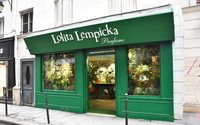 Lolita Lempicka offre un pop-up à ses parfums
