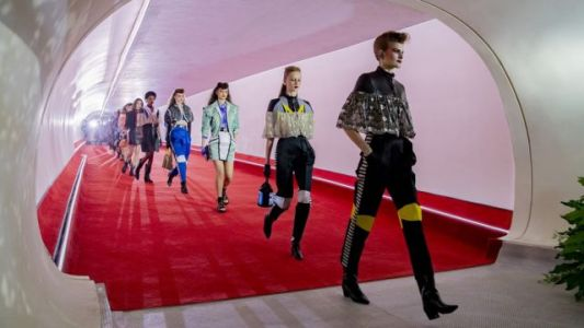 Alastair McKimm back at i-D, Max Azria passed away, and more news from this week