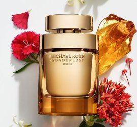 Michael Kors Wonderlust Sublime ~ new fragrance