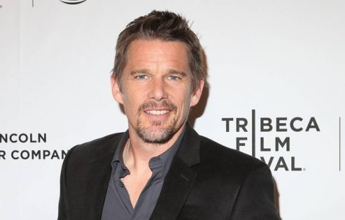 Ethan Hawke aborde sa dépression post-divorce