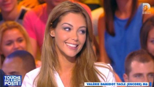 Nabilla:  pas question de se faire voler la vedette par Ayem !