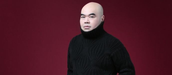 Andrew GN, couturier francophile
