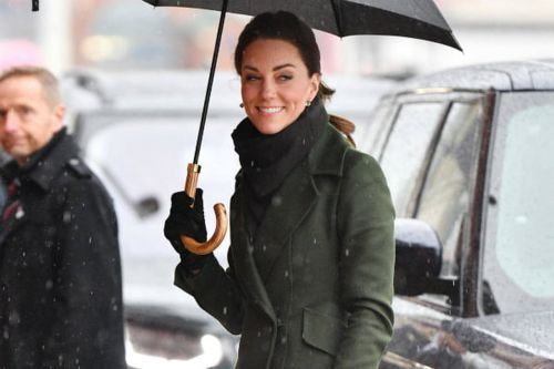 Comment Kate Middletonrecycle ses tenues?