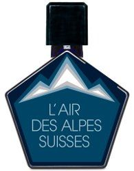 Tauer Perfumes L'Air Des Alpes Suisses ~ new fragrance