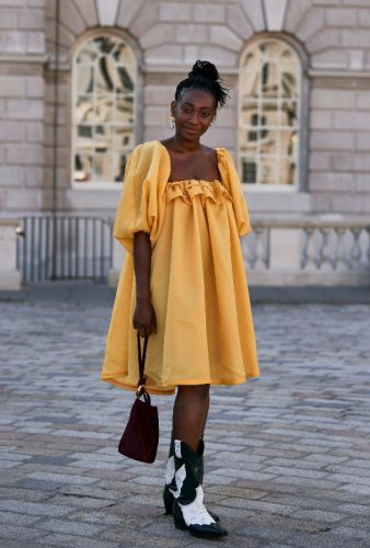 30 looks street excitants à Londres