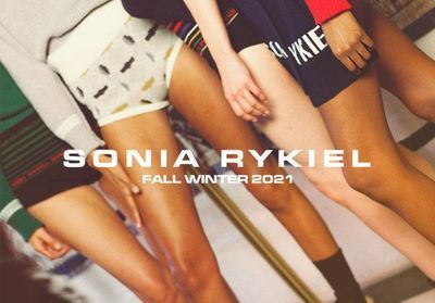 Sonia Rykiel fait son retour à la Fashion Week de Paris